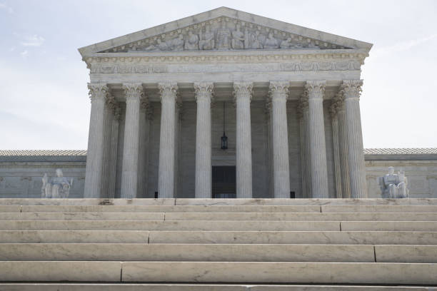 DC: The U.S. Supreme Court Enters The Homestretch Of Its Term With Looming Decisions