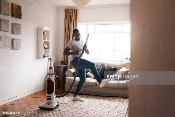the vacuum is my favorite instrument - dancer stock pictures, royalty-free photos & images