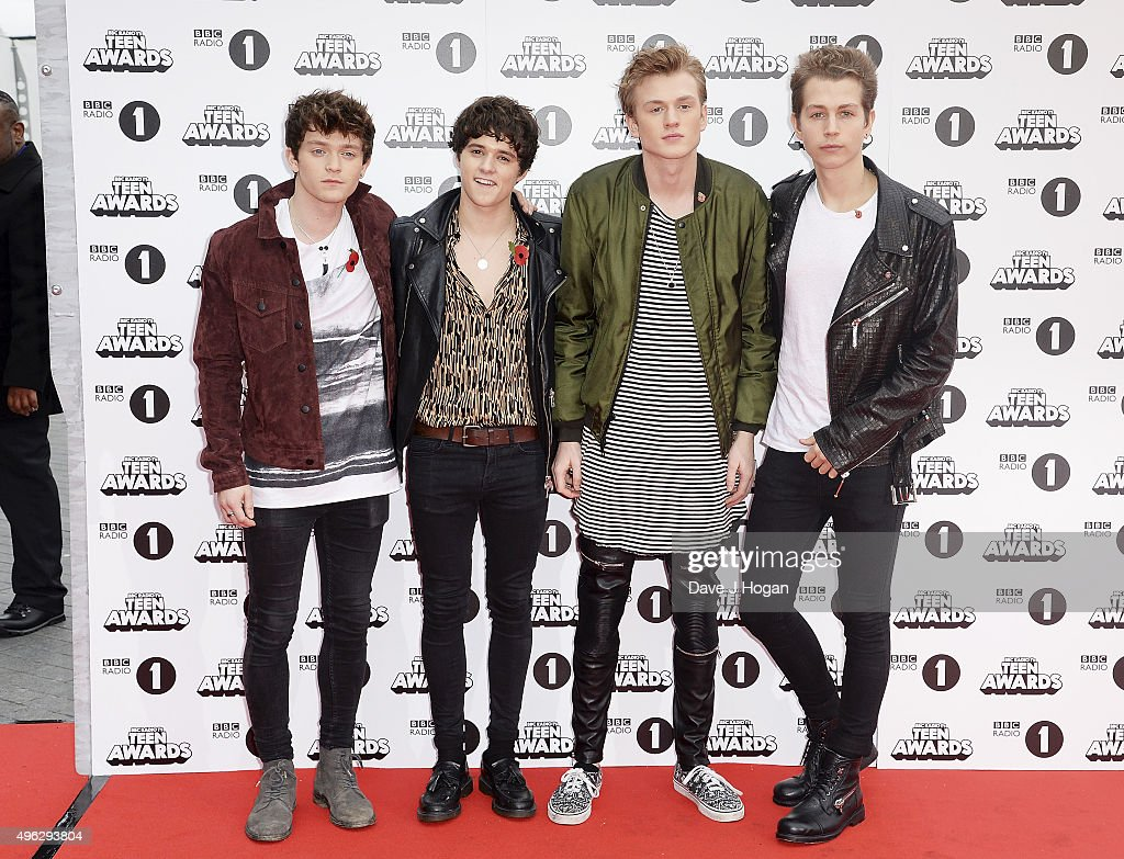 bbc radio 1 teen awards photos and images | getty images