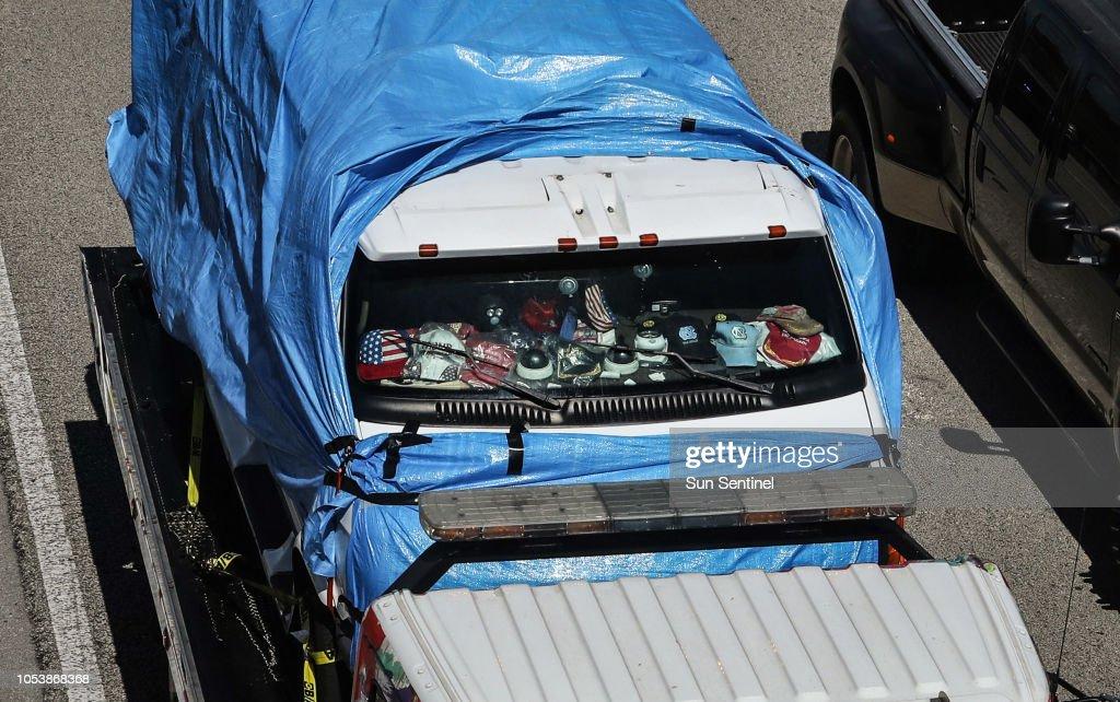 Arrest made : News Photo