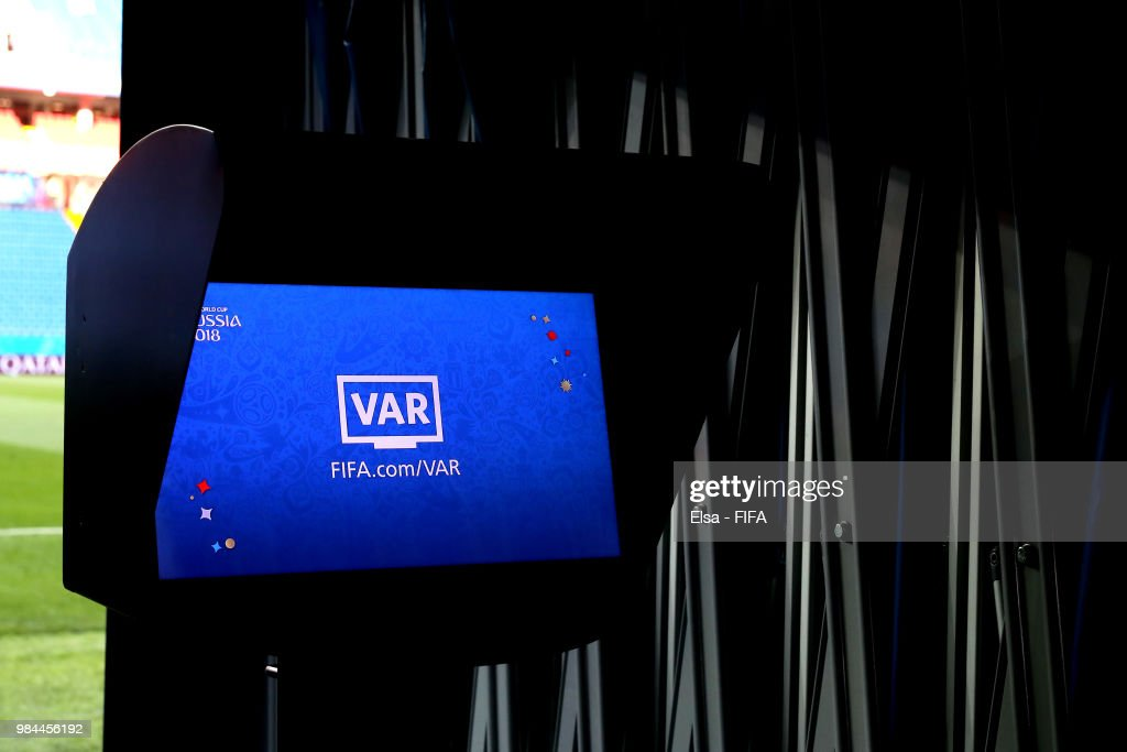 Iceland v Croatia: Group D - 2018 FIFA World Cup Russia : News Photo