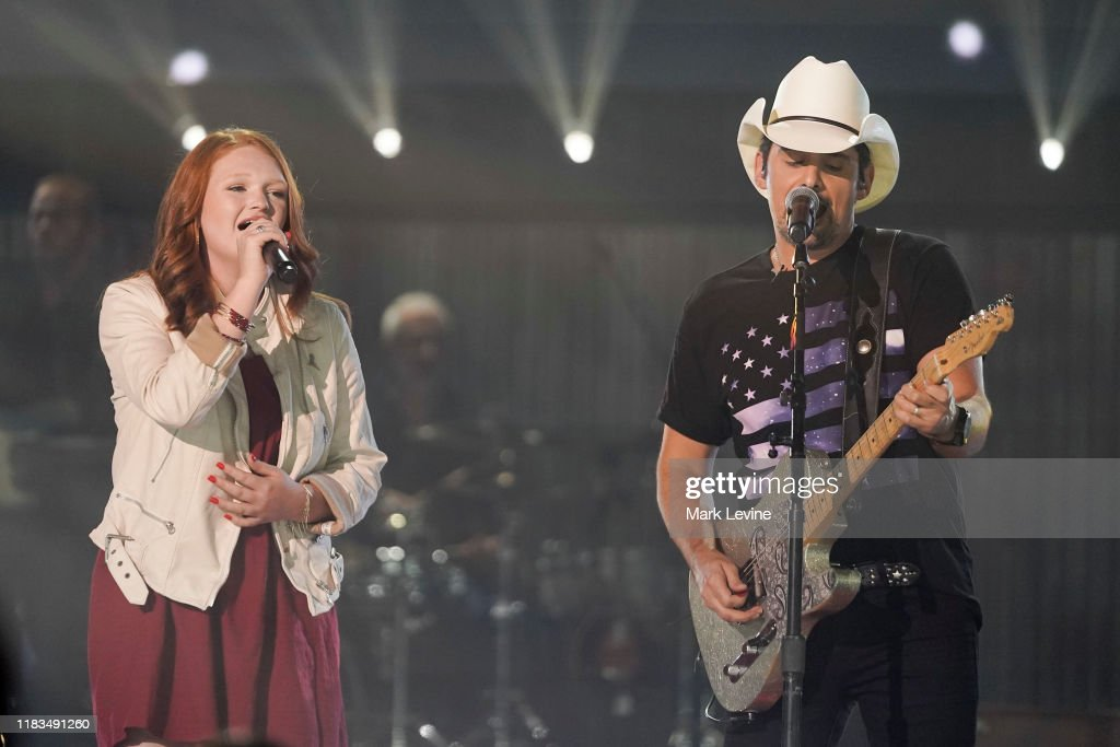 """ABC Special """"Brad Paisley Thinks He's Special"""" : News Photo"""