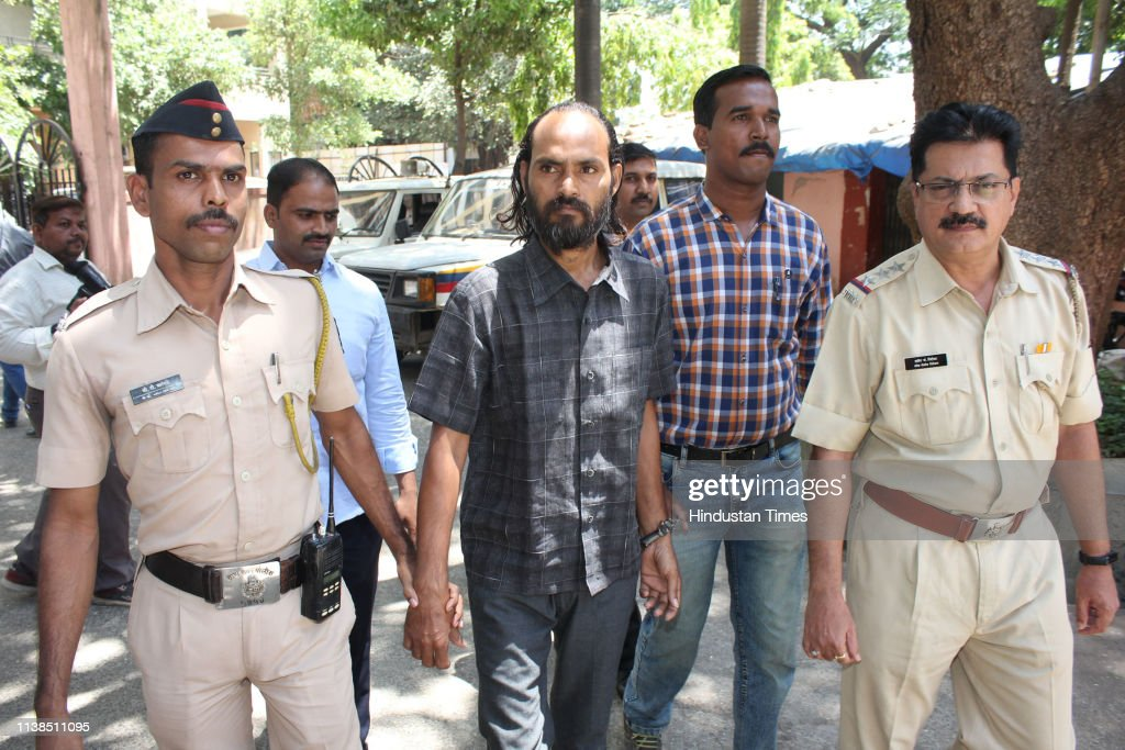 IND: Accused On The Run For 21 Yrs Arrested By Thane Police