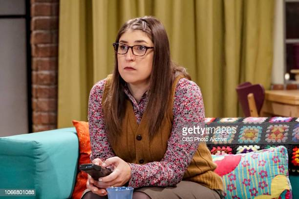 'The VCR Illumination' Pictured Amy Farrah Fowler Sheldon and Amy are still down about their theory being disproven but a VHS tape from Sheldon's...