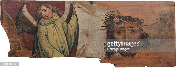 The veil of Saint Veronica Early16th century Found in the collection of Ptuj Ormo Regional Museum Artist Anonymous