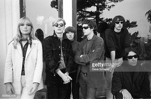 The Velvet Underground 画像と...