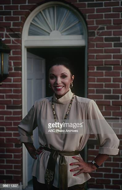 DYNASTY The Verdict Airdate November 11 1981 JOAN