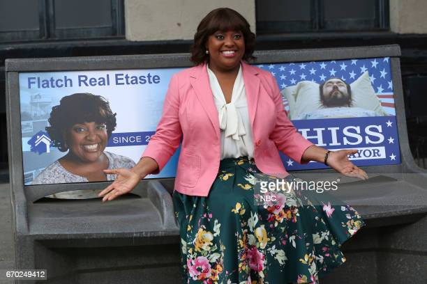 TRIAL ERROR The Verdict Episode 113 Pictured Sherri Shepherd as Anne