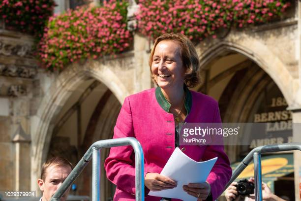 Beatrix Von Bayern Photos And Premium High Res Pictures Getty Images