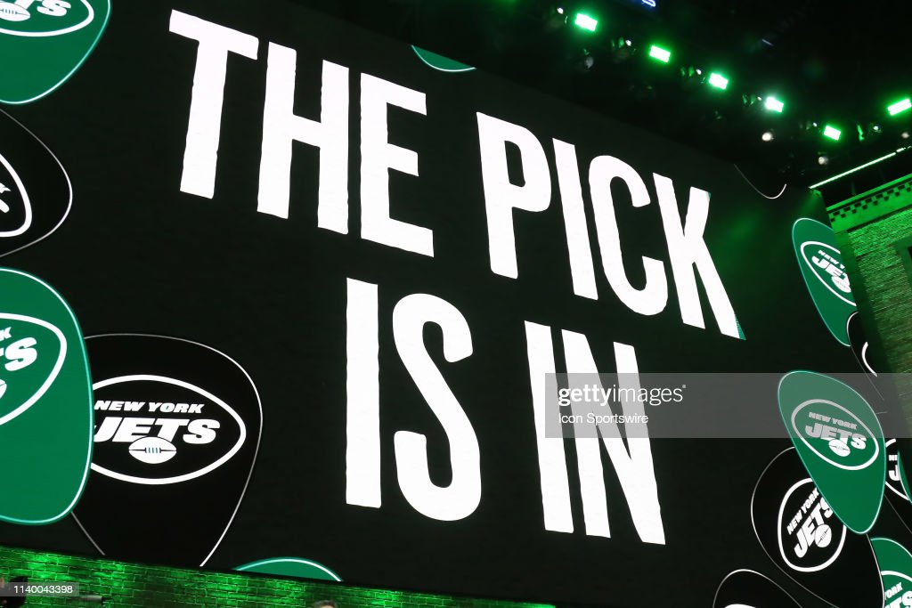 NFL: APR 25 2019 NFL Draft : News Photo