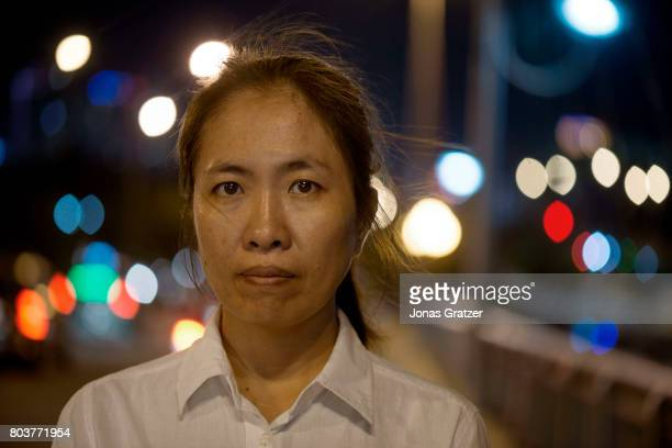 The Vietnamese jailed bloggerNguyen Ngoc Nhu Quynh Writing under the pen name Me Nam Is jailed since 2016 by the Vietnamese authorities