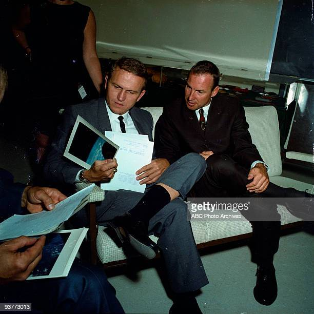 SPECIAL 'The View From Space' 1968 Frank Borman Jim Lovell