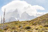 magallanes la antártica chilena region chile