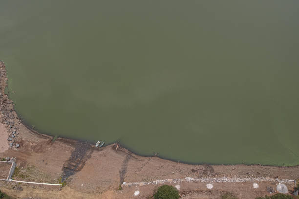 MEX: Mexico's Drought Reaches Critical Levels As Lakes Dry Up