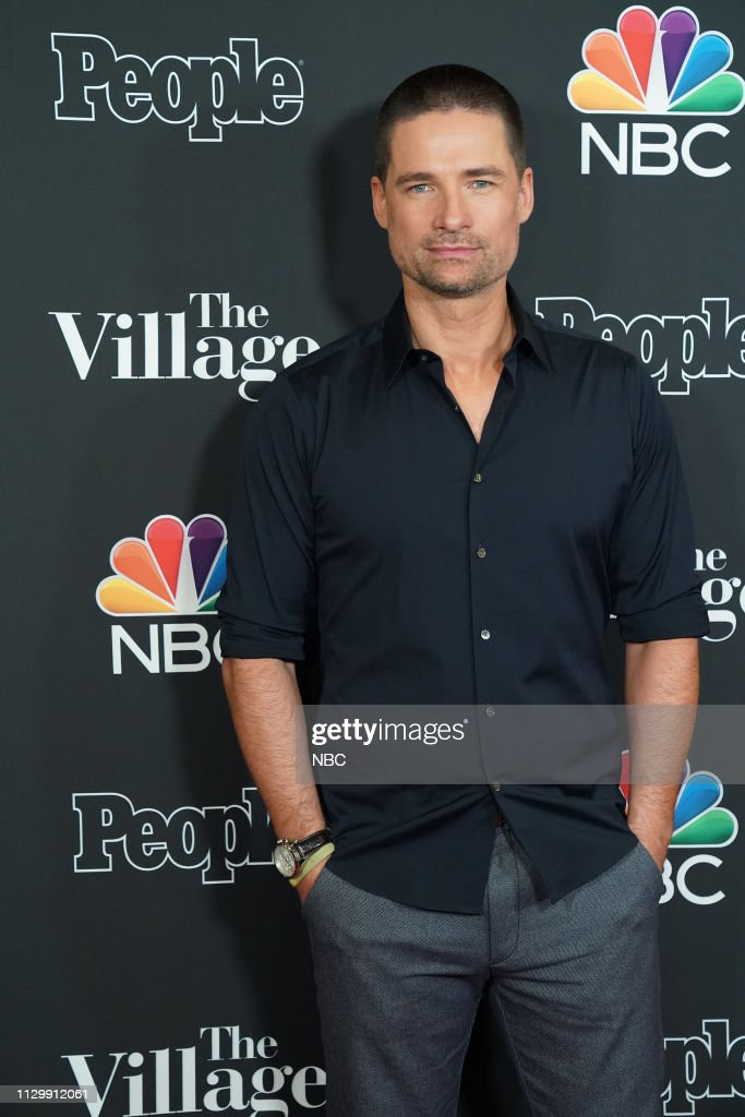 "CA: NBC'S ""The Village Screening - People Magazine"""