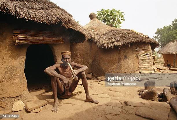 The Village's Medicine Man