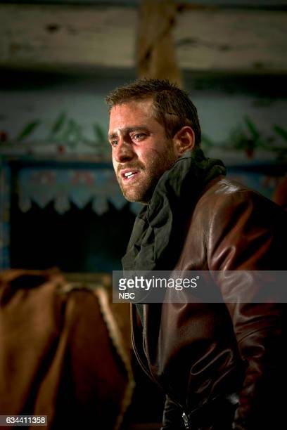 CITY 'The Villain That's Become' Episode 109 Pictured Oliver Jackson Cohen as Lucas/Roan