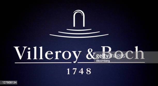 villeroy boch ag mettlach stock photos and pictures. Black Bedroom Furniture Sets. Home Design Ideas