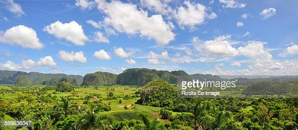 The Vinales Valley