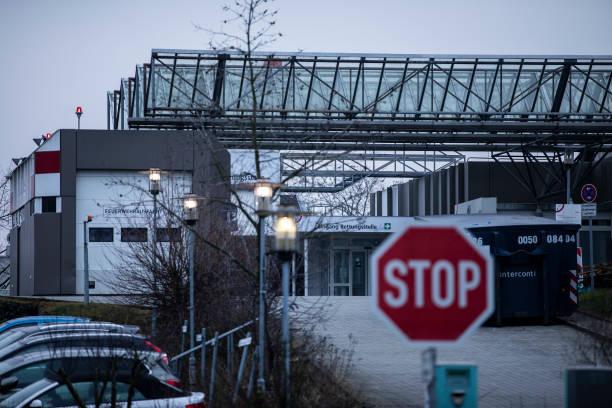 DEU: Berlin Hospital Under Quarantine Following B.1.1.7 COVID Outbreak