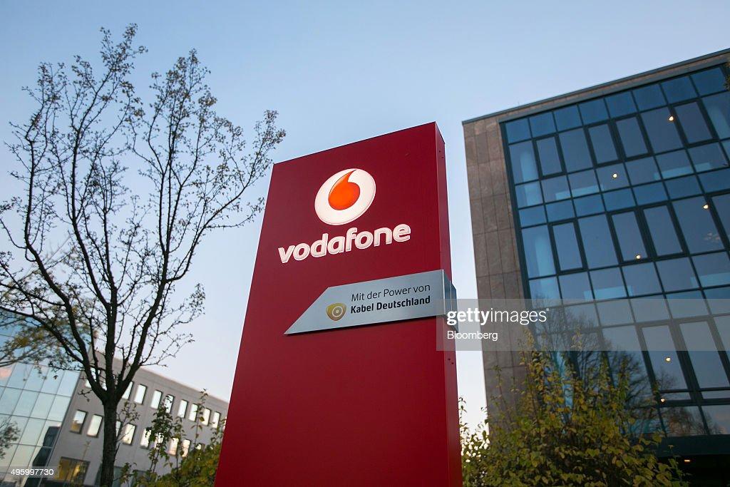 Vodafone group plc label rectangle форекс