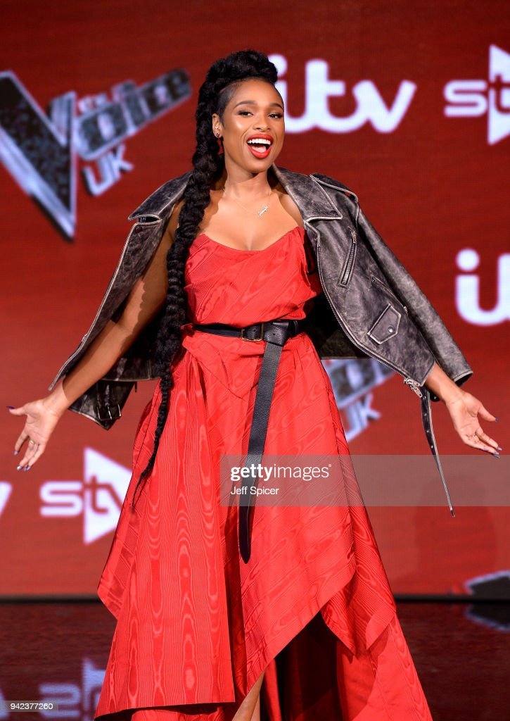 'The Voice' Pre-Final Event - Red Carpet Arrivals