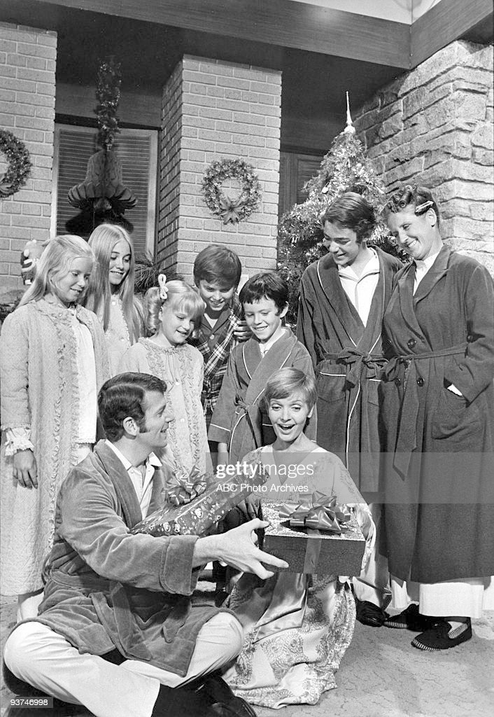 Brady Bunch Christmas.Bunch The Voice Of Christmas Season One 12 19 69