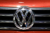 detroit mi volkswagen logo is shown