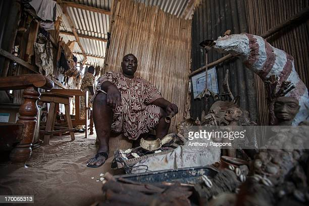 CONTENT] the voodoo is the official religion of Benin the voodoo means spirit or deity 'was born in West Africa is more' precisely in benin but is...