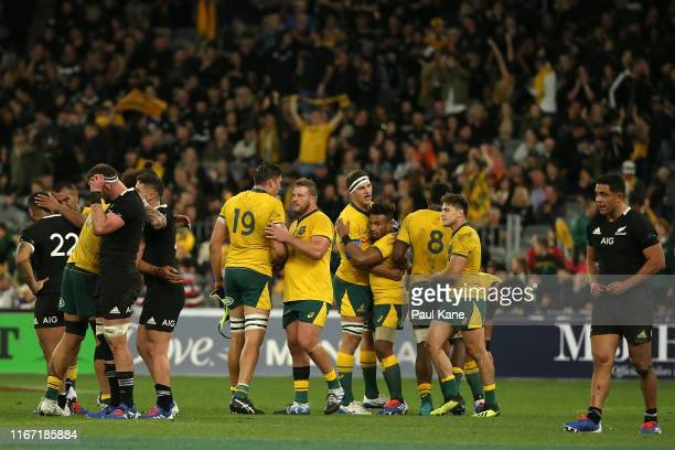 89 116 Australian National Rugby Union Team Photos And Premium High Res Pictures Getty Images