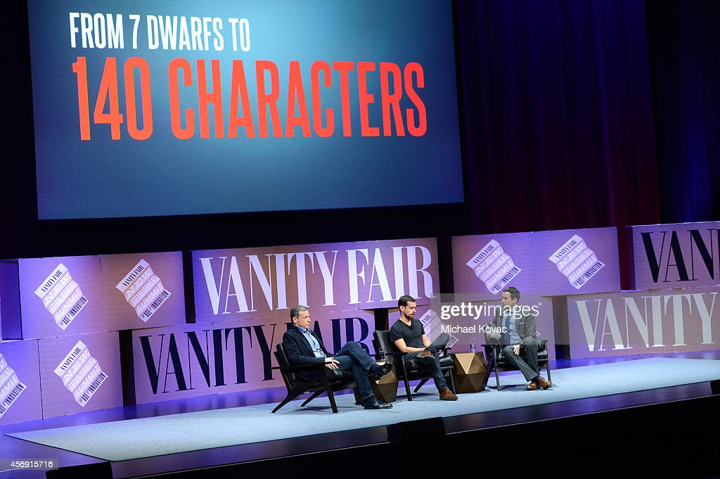 Vanity Fair New Establishment Summit - Day 2