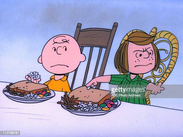 """The Walt Disney Television via Getty Images Television Network will celebrate the start of the holiday season with the classic special, """"A Charlie..."""