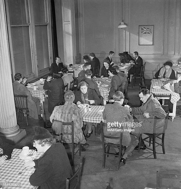 Queens College London Stock Photos and Pictures   Getty Images