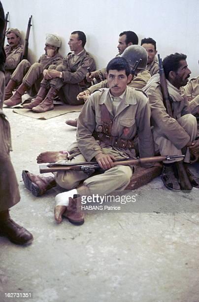 The War Of Sands Between Morocco And Algeria La Guerre des Sables oppose le Maroc à l'Algérie dans la région de Tindouf et de Figuib aux confins...