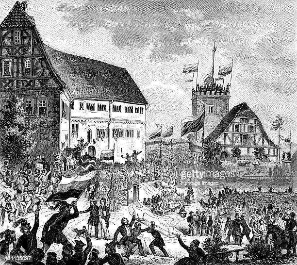 The Wartburg festival Germany 12 June 1848 The Wartburg festival was a political gathering organised at Wartburg Castle near Eisenach during the...