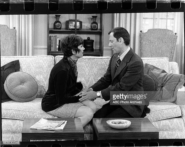 COUPLE The Was No Lady Airdate October 5 1973 ELINOR