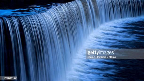 the waterfall - norrkoping fotografías e imágenes de stock