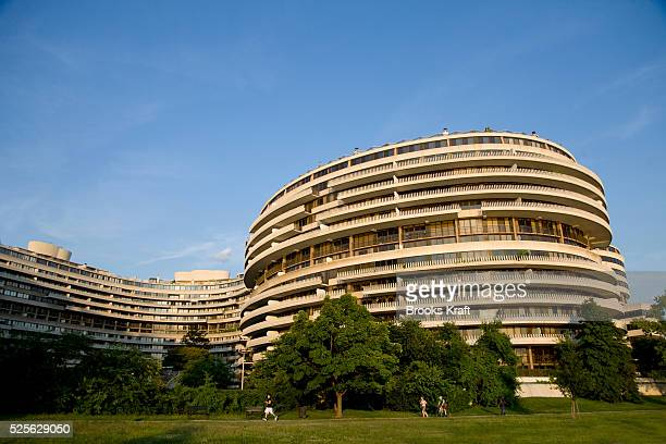 The Watergate complex is an officeapartmenthotel complex built in 1967 in Washington DC best known for being the site of burglaries that led to the...
