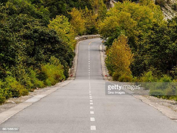 The Way forward of Sichuan-Tibet Line