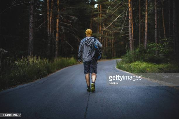 the way forward - stranger stock pictures, royalty-free photos & images
