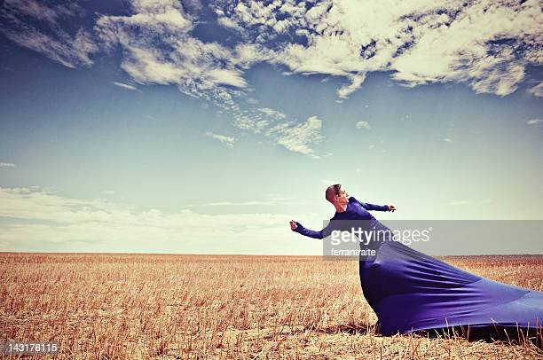 the way forward - purple dress stock pictures, royalty-free photos & images