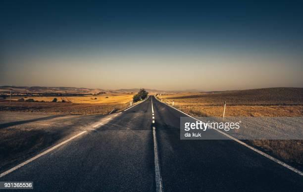 Der Weg nach vorne