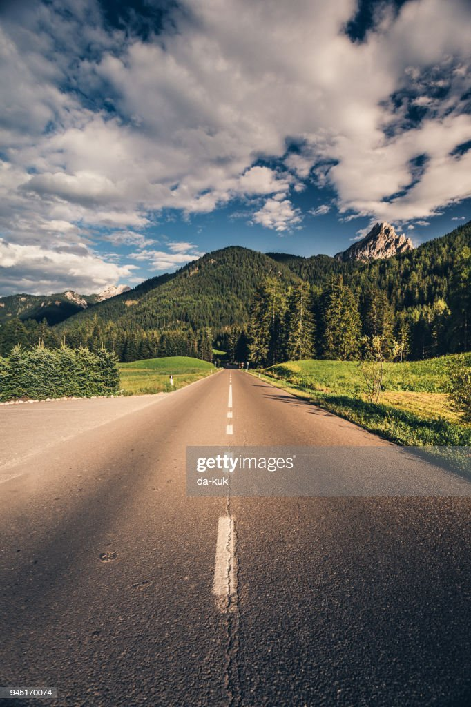 Der Weg nach vorne : Stock-Foto