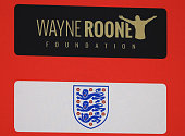 london england wayne rooney foundation logo