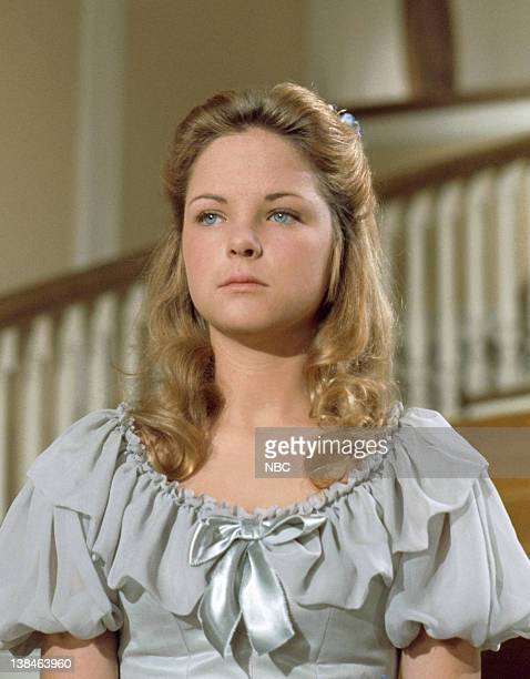 PRAIRIE The Wedding Episode 9 Aired 11/6/78 Pictured Melissa Sue Anderson as Mary Ingalls