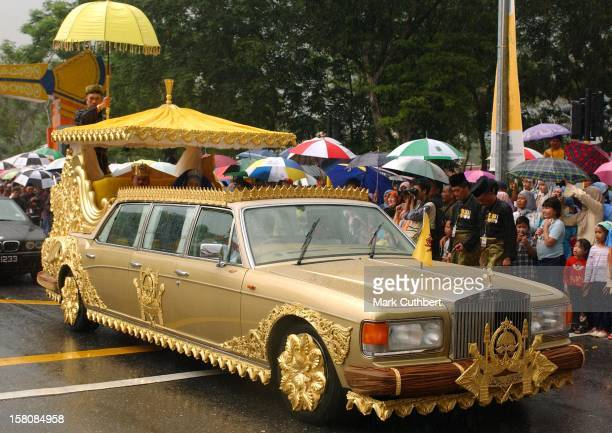 The Wedding Of Prince Haji AlMuhtadee Billah The Crown Prince Of Brunei Darussalam Princess Dayangku Sarah Binti Pengiran Salleh Ab Rahaman