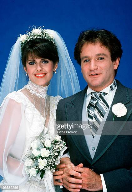 Mork Mindy The Wedding Season Four And Were Finally Married