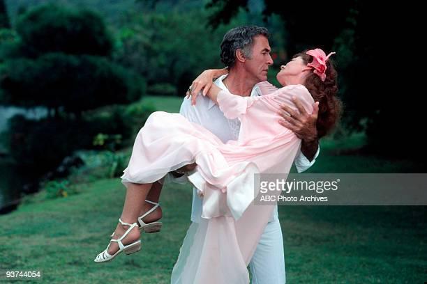 ISLAND The Wedding Season Three 11/3/79 Mr Roarke fulfilled the last wish of his longtime love Helena Marsh by marrying her