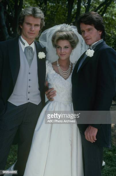 DYNASTY 'The Wedding' which aired on May 15 1985 JACK