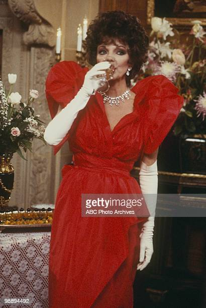 DYNASTY The Wedding which aired on May 15 1985 JOAN